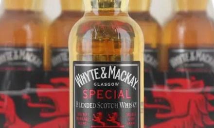 Whyte and Mackay vendido por 430 millones de libras
