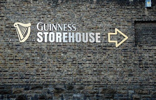 Google Business View llega a Guinness y a destilerías de Diageo