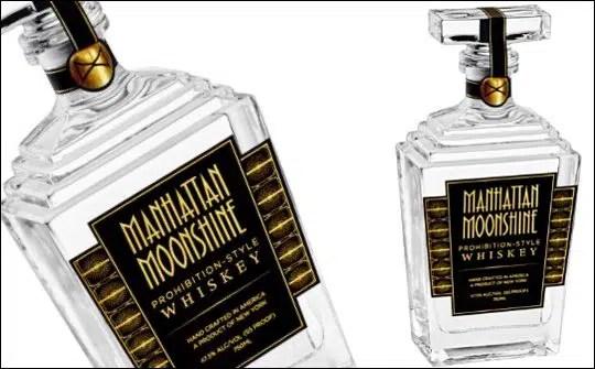 Vuelve un whiskey de la prohibición