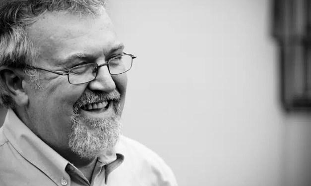 El Maestro Destilador de Tanqueray se retira con honores