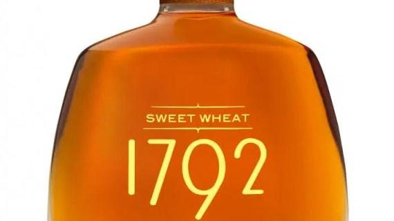 Sacerac lanza nuevo bourbon 1792 Sweet Wheat