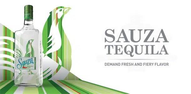 Sauza lanza Tequila con Pepino y Chili