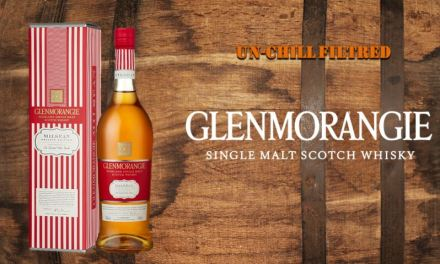 Glenmorangie Milsean amplía la gama Glenmorangie