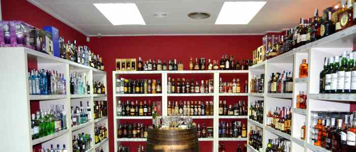 Nueva tienda Licorea en Alicante