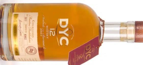 Edición DYC 12 Años de la Colección Maestros Destiladores