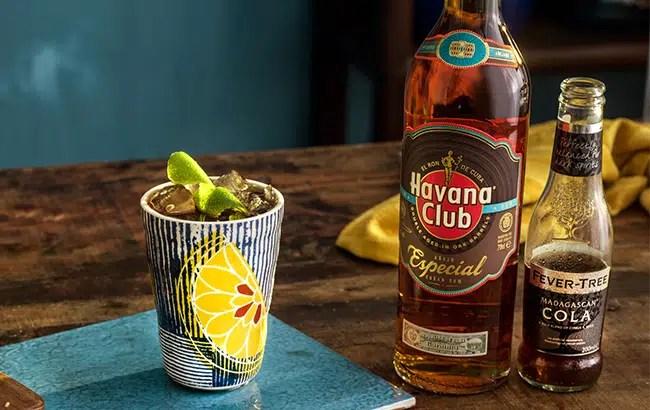 Havana Añejo Especial