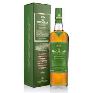 Macallan Edition Nº4