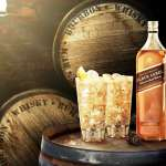 Johnnie Walker Triple Cask Edition