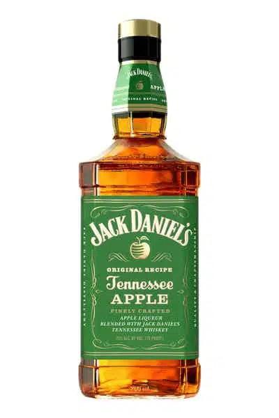 Jack Daniels Apple, lo nuevo de Jack Daniel's 1