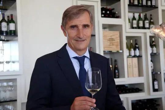 Javier Pagés anuncia la exigencia de Cava Ecológico en la DO Cava