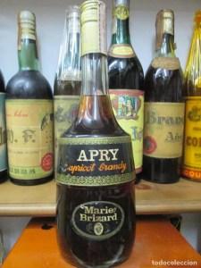 1 Apry licores