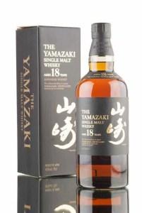 3 razones whisky japonés Yamazaki