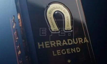Legend, un producto innovador de Tequila Herradura