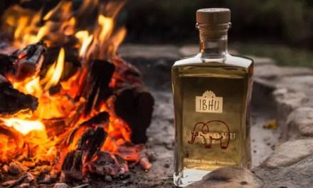 Indlovu Gin: ginebra sudafricana con ingredientes botánicos exclusivos