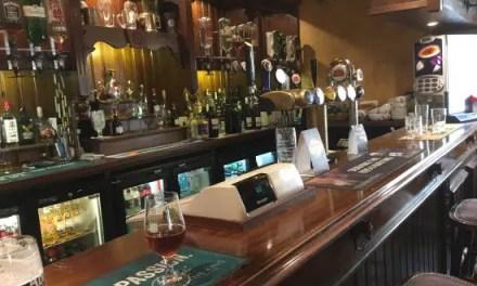 El bar es más que un establecimiento comercial