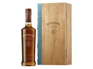 bowmore-30yrannual