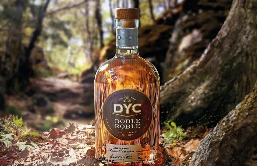 DYC presenta DYC Doble Roble, edición limitada de 12.000 botellas