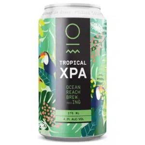 GABS, XPA Tropical.