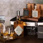 Eden Mill, single malt 2020 y cesta de edición limitada