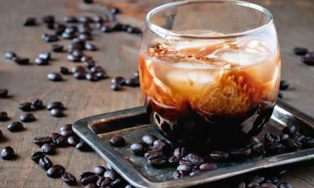 El café y 10 cócteles increíbles