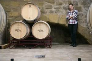 Rioja viñedos