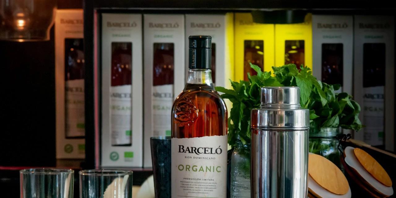 Barceló presenta 1er. ron orgánico de República Dominicana