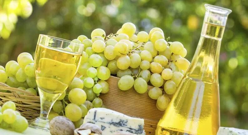 Viognier: ¿el vino blanco insignia del sur de Oregón?