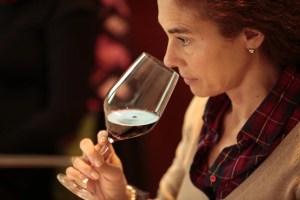 cata el vino-fase-olfativa