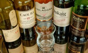 Espiritosos como el whisky escocés
