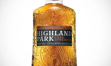 Highland Park Cask Strenght 63.3%