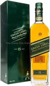 johnnie-walker-Green Label