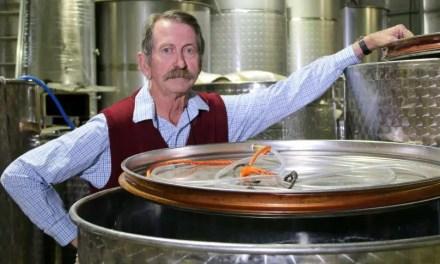 Canberra, las reservas de vino y un 2020 muy complejo