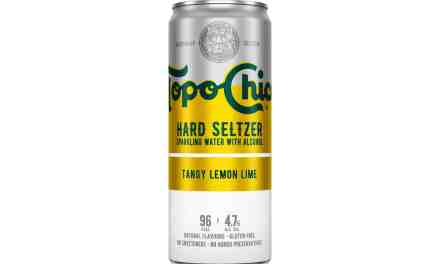 Topo Chico, 1ra bebida con alcohol de Coca-Cola pronto en España