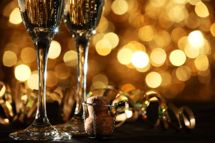 Bebidas sin alcohol: propuestas para la Navidad 2020