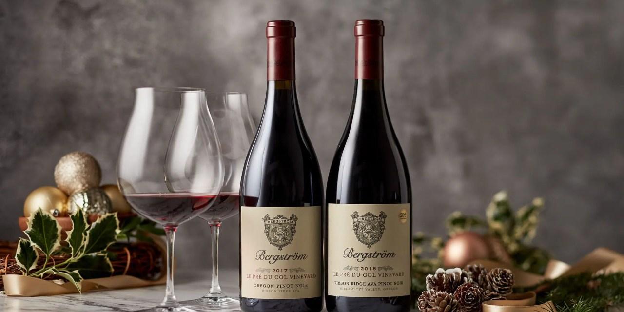Oregon Wines, nuevo récord y 100 excelentes vinos