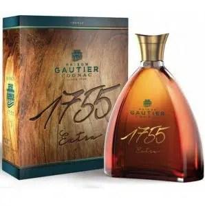 Gautier Extra Since 1755coñac