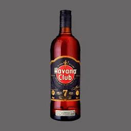 Havana Club 7-annos