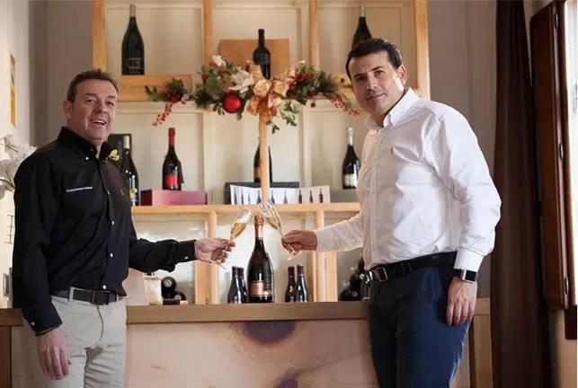Hispano+Suizas: una Navidad 2020 y vinos de autor