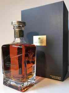 John Walker & Sons King George V, Johnnie Walker