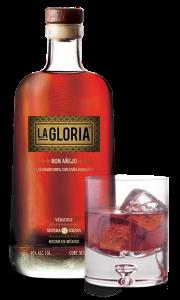 anejoVaso La Gloria