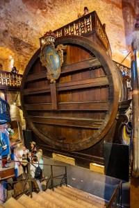 Ciudad cervecera alemana