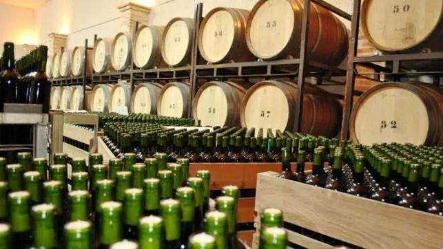 Comercio del vino europeo y sus perspectivas para 2030