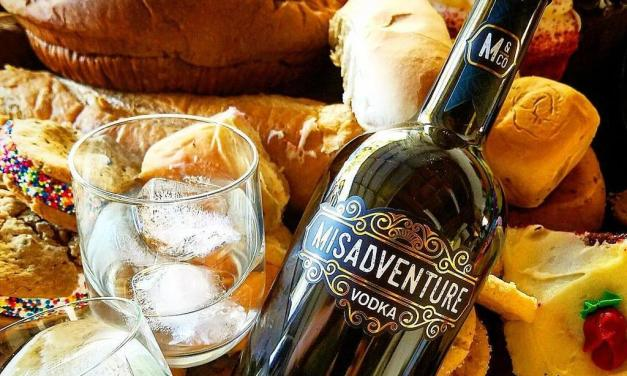 Misadventure & Co: el nuevo vodka hecho con Twinkies y pan