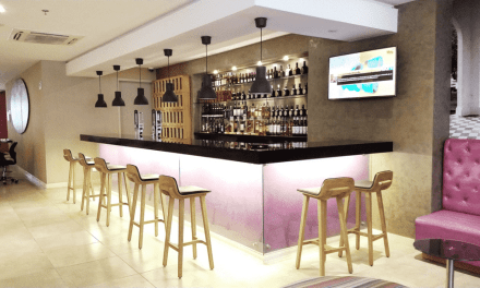 El Club del Whisky regresa al Mercure Santa Marta Emile