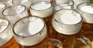 Dos Tercos cerveza colombiana