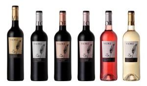 notable calidad de los vinos