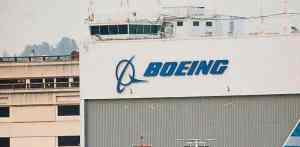 Compañía Boeing de Estados Unidos