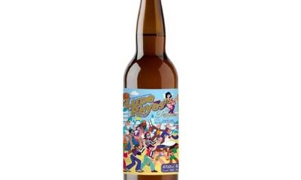 Lupe Reyes: 10ma. edición de la cerveza de temporada