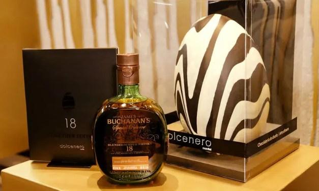 Buchanan's Gifting House crea un pop up store en México