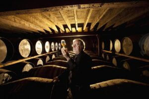 Crear un whisky escocés ecológico